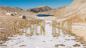 Golden High